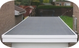 CFR Roofing Wales, flat roof repairs & replacements